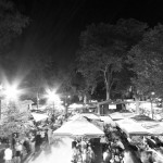 beer-garden-night-shot-black-and-white