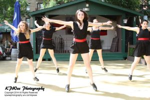 Dance Astoria