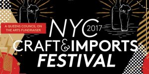 NYC Craft & Import Festival