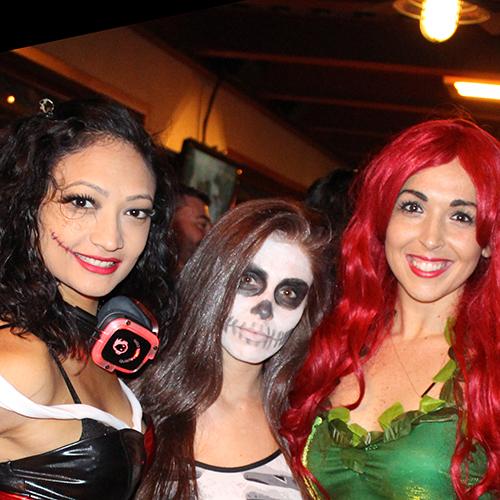 three-girls-LA