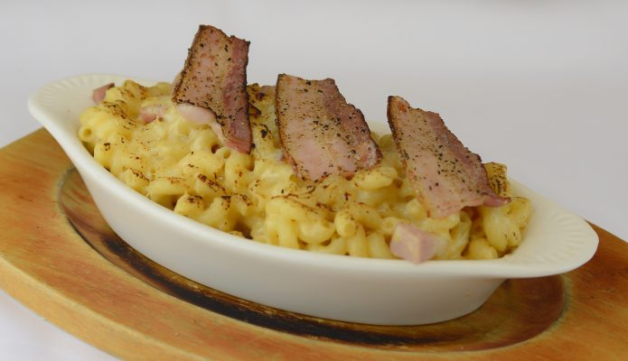 Macaroni & Cheese *